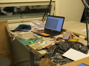 SUDes Studio Space