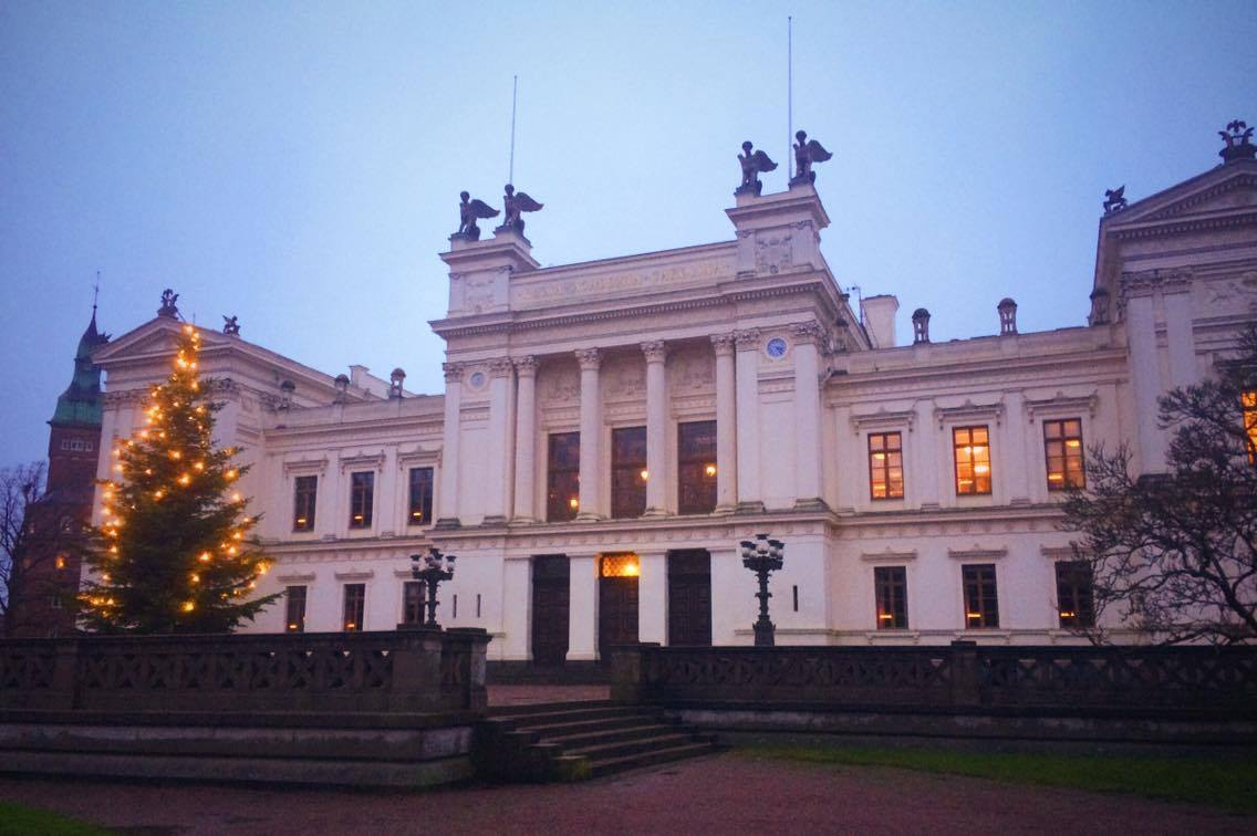 lund university phd thesis Phd studies are offered by all six departments at the school of economics and management it is often given in collaboration with other parts of lund university or in.
